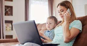 Urlop wychowawczy czy obniżenie czasu pracy