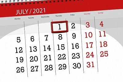 Zmiany w podatkach od 1 lipca 2021 r. i nowe obowiązki podatkowe