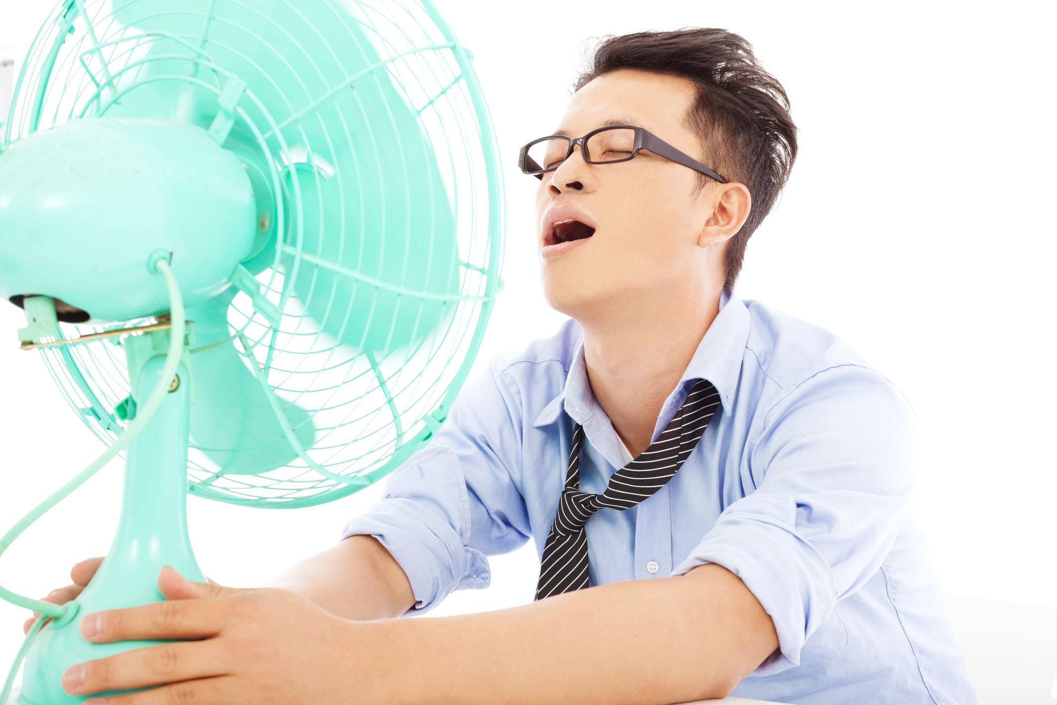 Czy należy skrócić czas pracy w upalne dni?