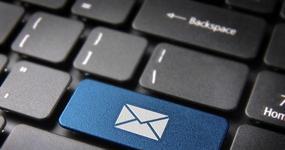 Wniosków do ZUS nie należy wysyłać e-mailem