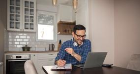 Praca zdalna zastąpi telepracę w Kodeksie Pracy
