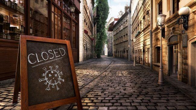Czy przedsiębiorcy otrzymają odszkodowanie za lockdown