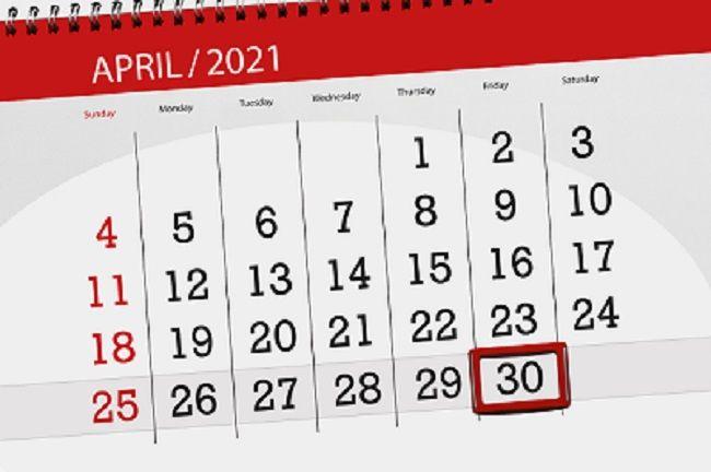 Pit do 30 kwietnia 2021 r., konsekwencje niezłożenia zeznania w terminei