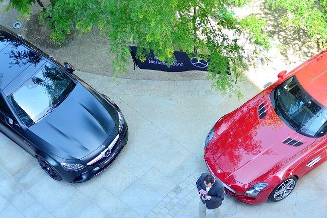Dwa samochody w jednoosobowej działalności