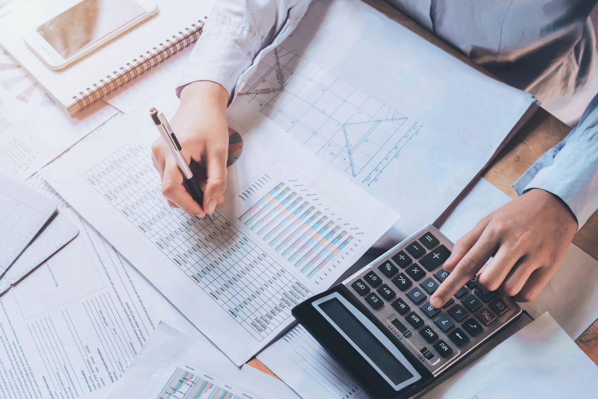 Sprawozdanie finansowe po terminie. Co robić?