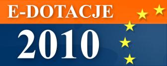 e-dotacje 2010 Bankier.pl
