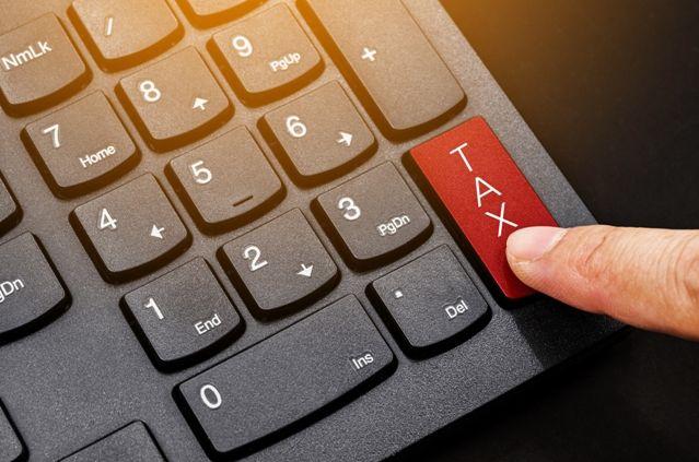 Które podatki należy wpłacać na mikrorachunek?