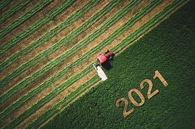 Zwrot akcyzy za paliwo do produkcji rolnej w 2021 r.