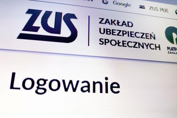 Rozliczenie PIT za 2020 rok od Zus na platformie PUE ZUS