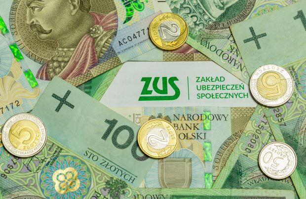 Zwolnienie przychodów zleceniobiorcy ze składek ZUS