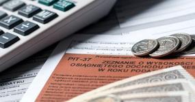 Nowa usługa w e-US. Sprawdź status zwrotu podatku PIT i VAT