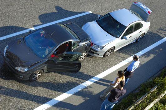 Ubezpieczenie i odszkodowanie a koszty - samochód w firmie