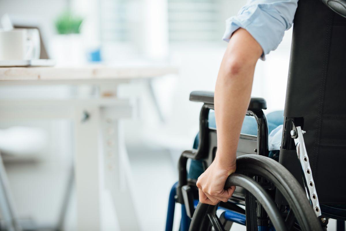 Ulga rehabilitacyjna w PIT 2021