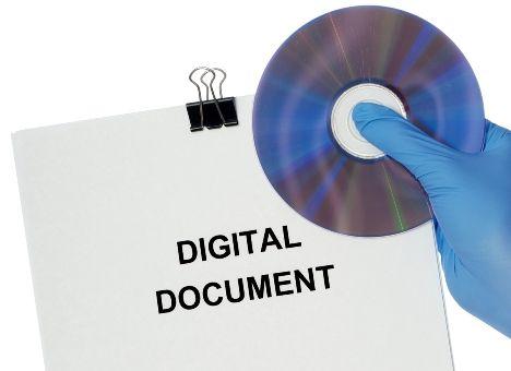 Prowadzenie e-akt osobowych
