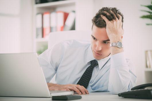 Najgroźniejsza wersja testu przedsiębiorcy?