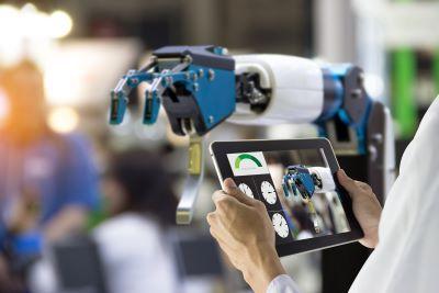MF: ulga na robotyzację i automatyzację w drugiej połowie 2021 r.
