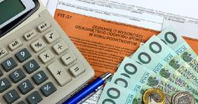 Zwrot nadpłaty podatku z PIT za 2020 r. Warto sprawdzić, czy został prawidłowo wyliczony
