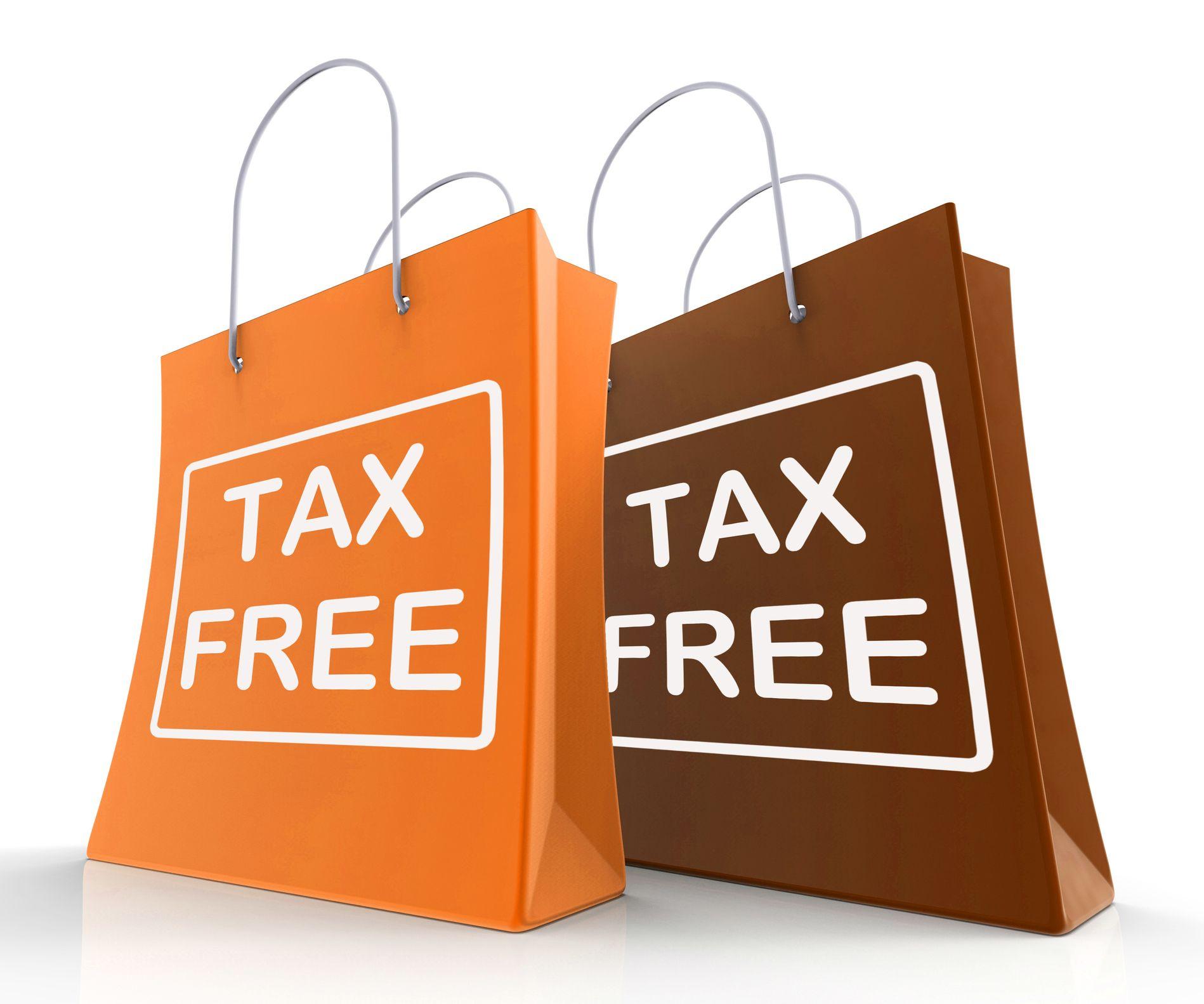 Zmiany w Tax Free od 1 sierpnia