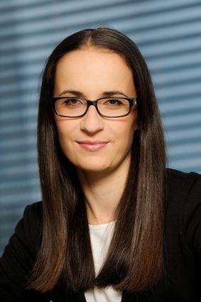 Magdalena Marciniak, doradca podatkowy, Szef Zespołu Cen Transferowych w MDDP