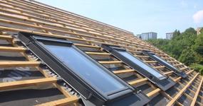 Wymianę dachu odlicz w ramach ulgi termomodernizacyjnej