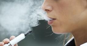 Płyn do e-papierosów bez akcyzy do końca września 2020 roku