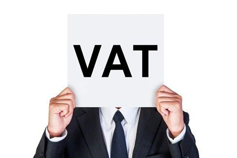 Nowa matryca stawek VAT i nowelizacja ustawy