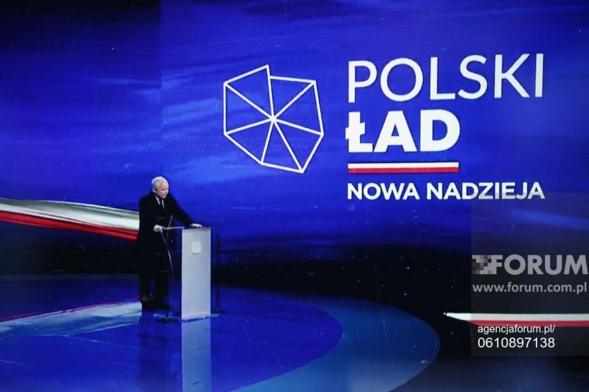 Zmiany dla emerytów - Polski Ład