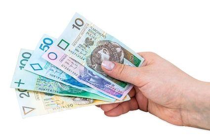 Wypłata wynagrodzenia w obcej walucie