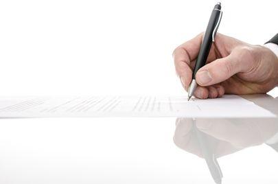 Nawet 30 tys. zł grzywny za brak pisemnej umowy przed podjęciem pracy