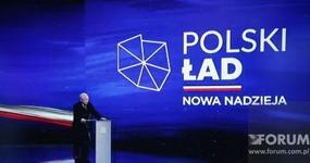 Nowy Polski Ład - emerytury bez podatku