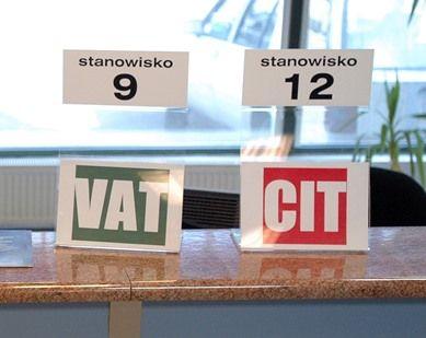 CIT za 2018 r. - złóż na nowych wersjach deklaracji. Druki na podatek dochodowy osób prawnych