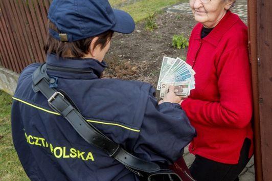 Czternastą emeryturę ZUS wypłaci z urzędu wraz z listopadowym świadczeniem
