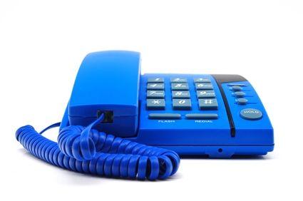 Dyżur telefoniczny MF