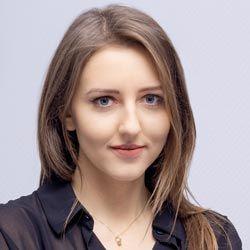 Anna Bech, ekspert ds. księgowości w kancelarii Graś i Wspólnicy