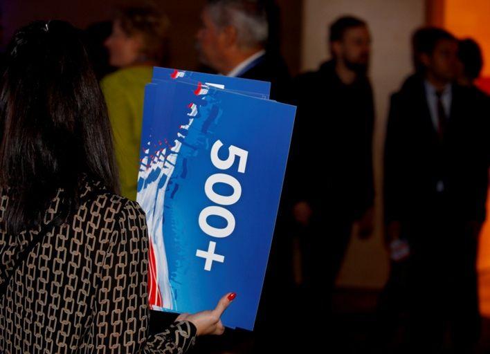500+ dla firm. Nowa ulga w ZUS dla przedsiębiorców