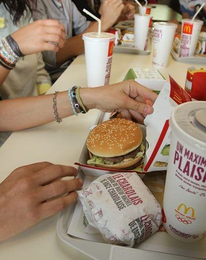Punkty gastronomiczne nie będą mogły korzystać z 5% stawki VAT