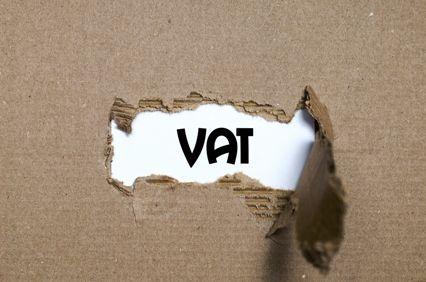 Korekta podatku VAT w związku z powrotem do zwolnienia z VAT