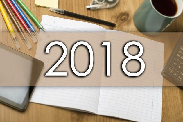 Czas pracy pracowników 2018