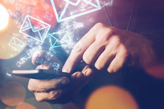 Uwaga na fałszywe e-maile nt. poprawności złożonych deklaracji