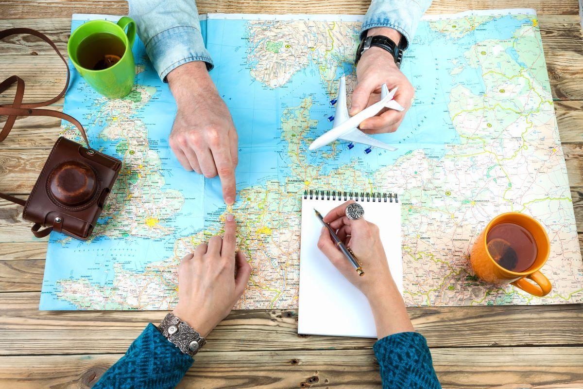 Pakiet wsparcia turystyki - zwolnienie zus, postojowe