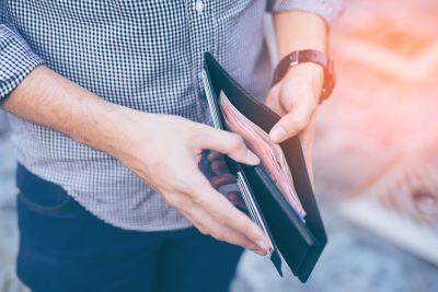 Zwrot podatku PIT 2019 w Twój e-PIT. Na czerwono niedopłata na zielono nadpłata