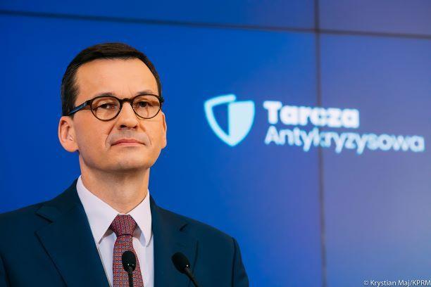 Tarcza antykryzysowa: projekt ustawy osłonowej do piątku. Po weekendzie już w Sejmie
