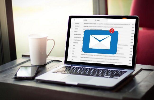MF ostrzega przed fałszywymi mailami