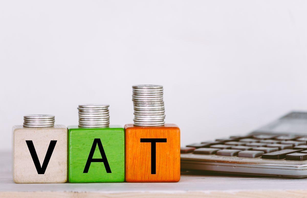 Nowe wzory deklaracji VAT-8 oraz VAT-9M