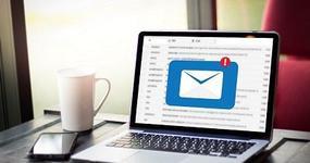 MF ostrzega: Oszuści rozsyłają fałszywe e-maile do przedsiębiorców