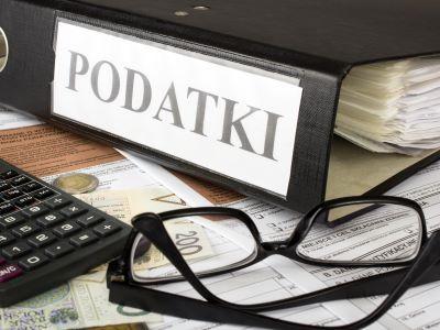 MF przypomina o zmianach w podatkach obowiązujących od 1 maja 2021