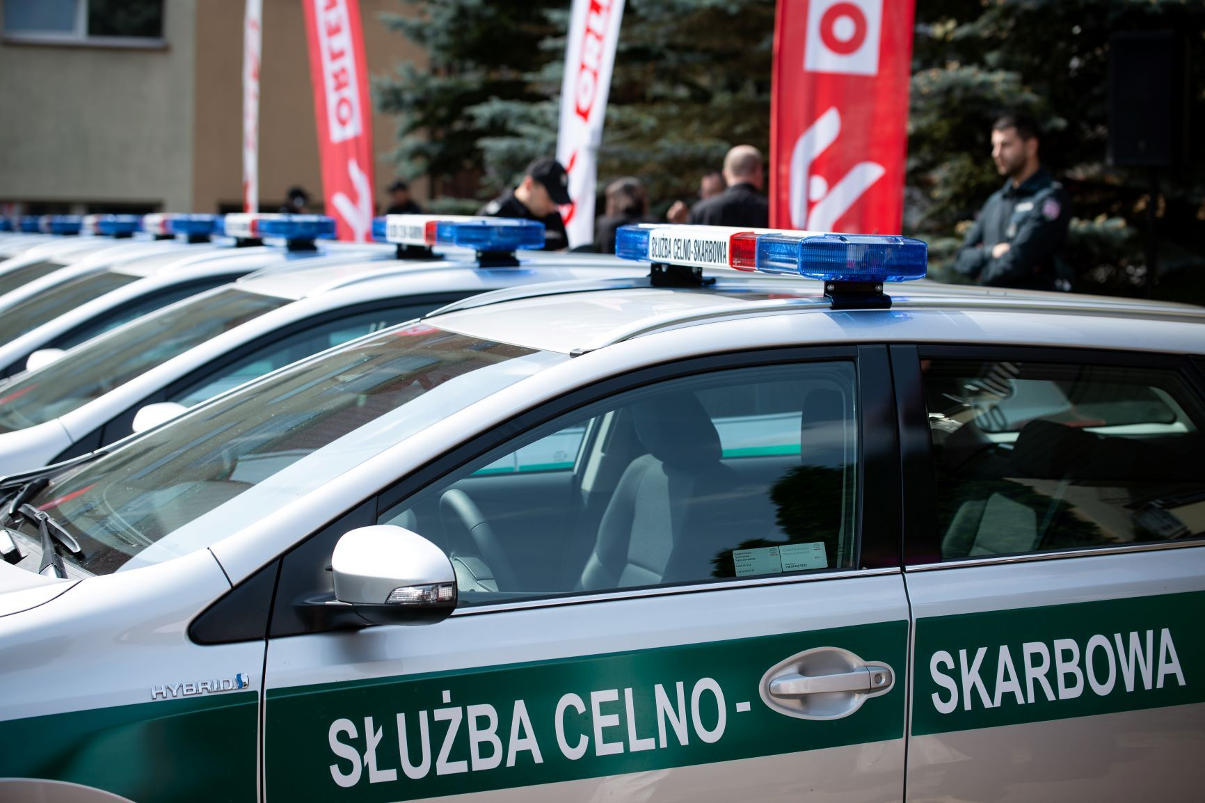 Polski Ład: Nowe uprawnienia Krajowej Administracji Skarbowej