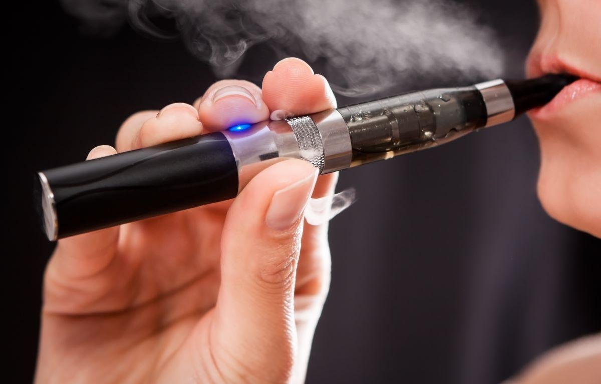 płyn do e-papierosa z obowiązkiem akcyzy