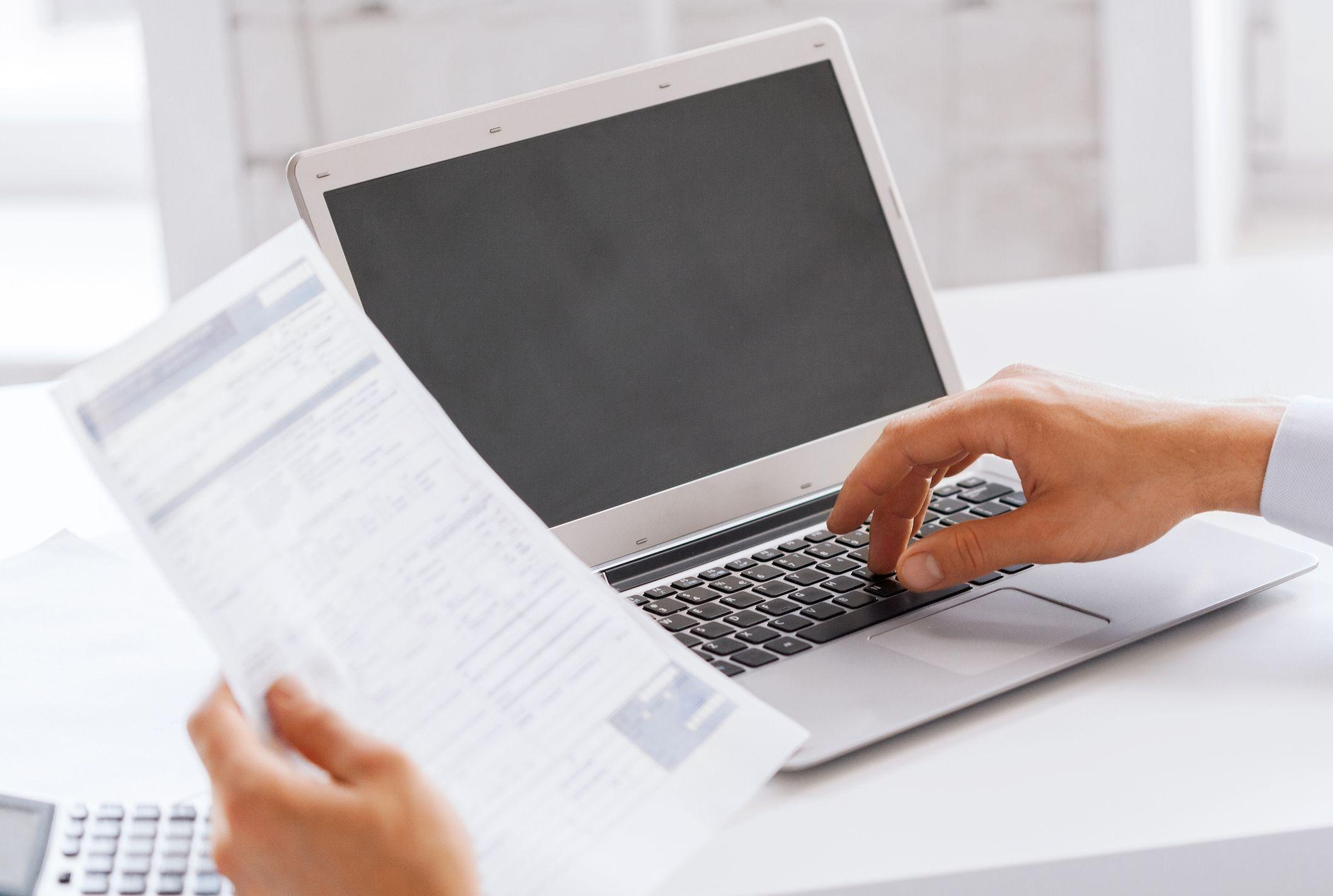 Centralny Rejestr Faktur: co przedsiębiorca wiedzieć powinien?