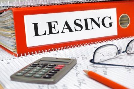 Wcześniejsze rozwiązanie umowy leasingu